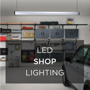 LED Shop Lighting