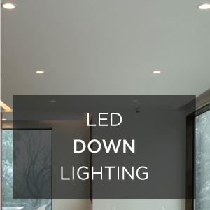 LED Down Lighting